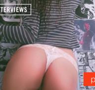 Entrevista con la polifacética camgirl argentina Persefone4