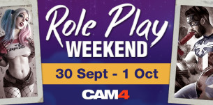 Role Play Weekend – 30 Sept – 1 Oct