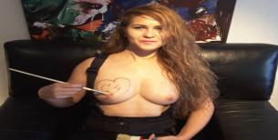 Stefycamy, la chica webcam de la semana en CAM4