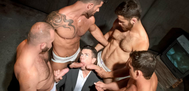 Best gay porno movie if you thought spear 2