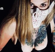 Halloween sexy en CAM4 – Fotos y shows muy perversos!