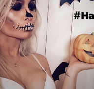 Halloween llega a CAM4 con cientos de shows especiales!! 🎃