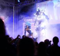 CAM4 VR en la vanguardia del Futuresex Alicante 2017