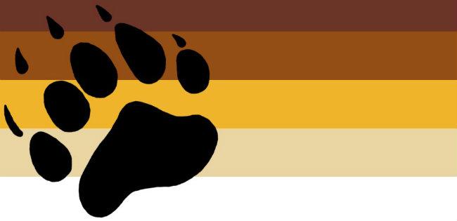 Tribus gay de osos: ¿quiénes son las nutrias y los lobos?