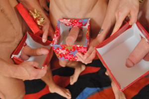 3 ideas muy gays para divertirte esta Navidad