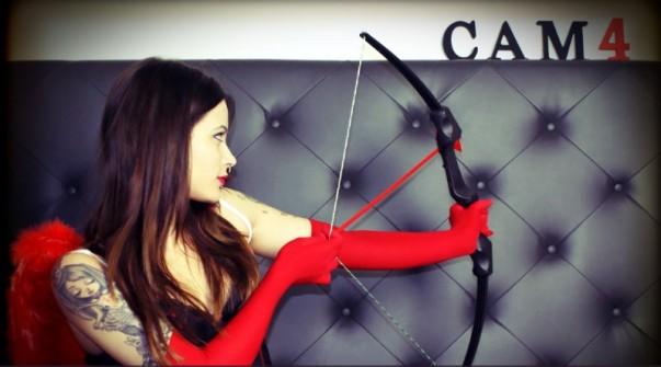 Nikasumi, la performance sexy de la semana en CAM4