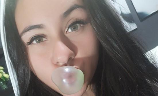 Suany_Lovia, la chica webcam de la semana en CAM4