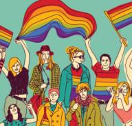 TOP tendencias gay para 2018
