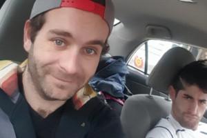 El morbo se llama BostonParty1: la pareja gay de la semana
