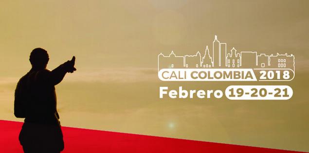 CAM4 visita Lalexpo 2018 en Cali, Colombia!