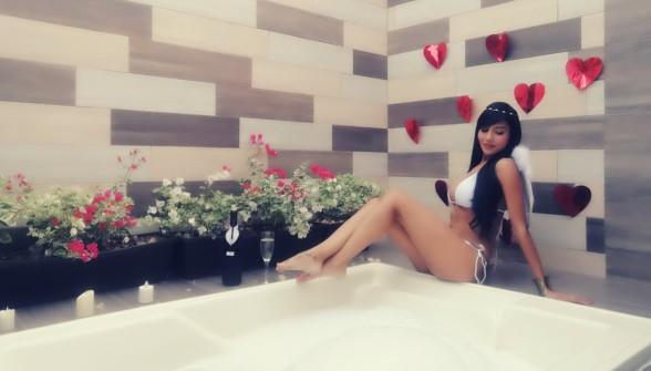 AnnyHoney, la chica webcam de la semana en CAM4
