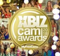VOTA AHORA para los XBIZ Cam Awards en Miami!