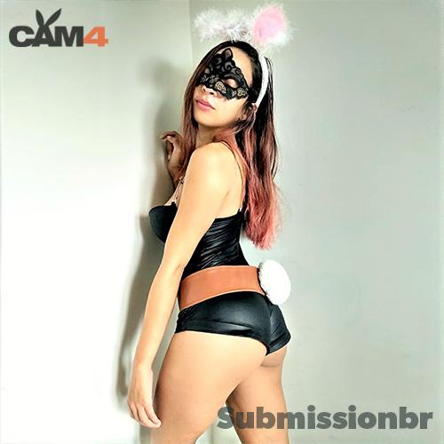 submissionbr - coniglietta sexy - cam