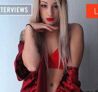 Entrevista con la rubia explosiva Ladyrebeld