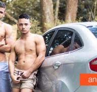 Conoce el morbo gay de primera mano: Andreo_Lowel