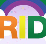 ¡Feliz Orgullo LGTB!
