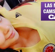 WEBCAMS PORNO: La clasificación de los shows más populares de CAM4!
