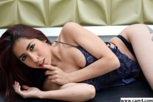 Gabby_Ricci, la Chica Webcam de la Semana en CAM4