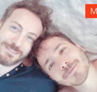 Sesión de Fotos Gay XXX con ManuyDiego! (Jueves 19)