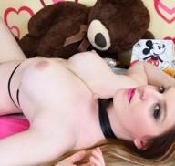 SaraKroft, la Performance Sexy de la Semana en CAM4