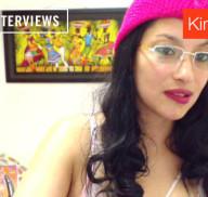 Entrevista con la ardiente camgirl Kimsexxhot_7