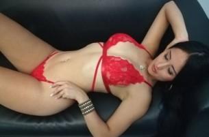 Kathrin3, la Chica Webcam de la Semana en CAM4