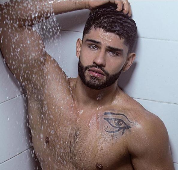 Porno gay Colombia
