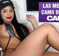 Conoce la nueva #CAM4CHART con los shows más vistos de Octubre en CAM4