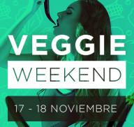 Los vegetales están de moda! Llega el Veggie Weekend a CAM4!