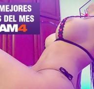 Video Cam Porno: Las webcams más vistas del mes de noviembre en CAM4