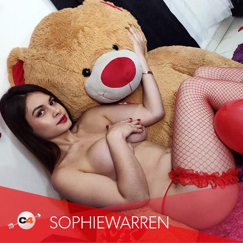 SophieWarren