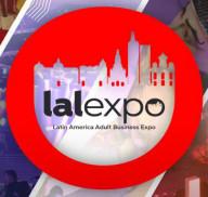 CAM4 visita Lalexpo 2019 en Cali, Colombia