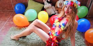 Mira los disfraces sexy del Carnaval Porno de CAM4