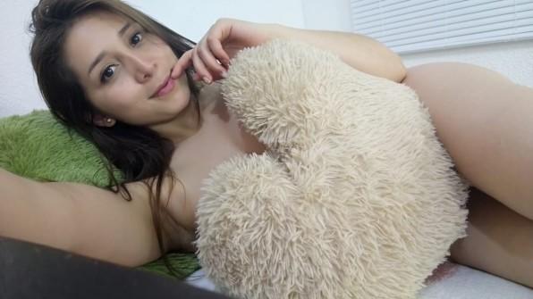 MarianaEvans, la Chica Webcam de la Semana en CAM4