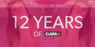 Mira el video de las felicitaciones Sexy del Cumpleaños CAM4