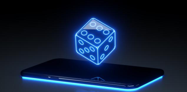 El juego de Tira los Dados ahora disponible en transmisión móvil
