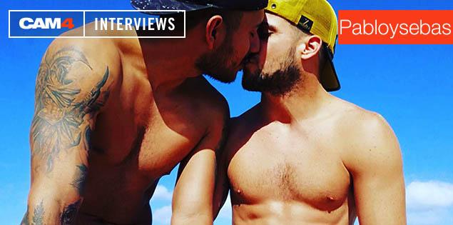 Pareja española gay porno Entrevista Con La Pareja Porno Gay Pabloysebas Cam4 Blog En Espanol